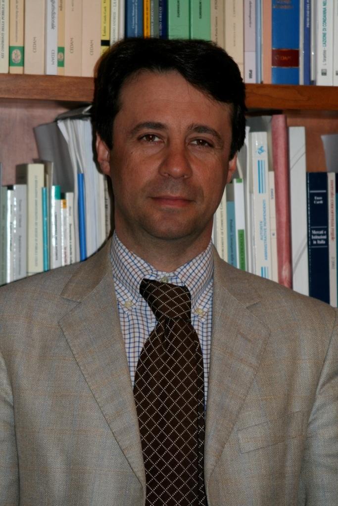 IL PROFESSOR EDOARDO CHITI NEL CDA DELL'UNITUS