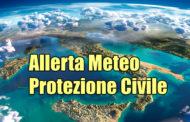 MALTEMPO, PROTEZIONE CIVILE LAZIO: ALLERTA METEO ARANCIONE DA STAMATTINA E PER 36 ORE