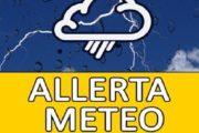 MALTEMPO, PROTEZIONE CIVILE LAZIO: ALLERTA METEO DA PRIME ORE STAMANI E PER 36 ORE