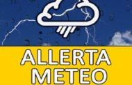 MALTEMPO, PROTEZIONE CIVILE LAZIO: ALLERTA METEO ARANCIONE DA OGGI POMERIGGIO E PER 36 ORE