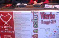 IL COMUNE DI VITERBO LANCIA L'APPELLO PER