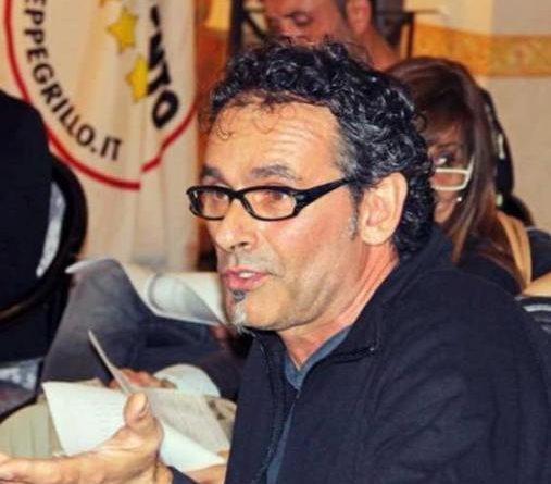 MASSIMO ERBETTI (M5S) L'EMENDAMENTO DI BATTISTONI SUL PALAZZO PAPALE NON ESISTE