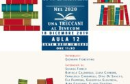 MERCOLEDI 18 DICEMBRE ALLE 11,30 PRESSO UNITUS INCONTRO CON LA TRECCANI