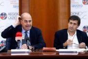 ZINGARETTI: DALLA REGIONE 43 MILIONI DI EURO PER IL CONTRIBUTO AFFITTI