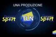OGGI ALLE 14.30 LA DIRETTA DI VITERBESE-CATANIA SU TELELAZIONORD