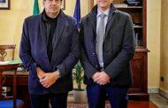 L'AMMINISTRAZIONE GIULIVI RIBADISCE LA CONTRARIETA' ALL'IMPIANTO DI BIOMETANO IN LOCALITA' MONNA FELICITA'