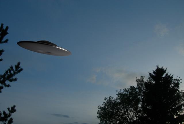 140 AVVISTAMENTI UFO IN ITALIA NEGLI ULTIMI VENTI ANNI