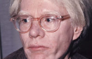 ANDY WARHOL IN THE CITY DAL 7 MARZO A TERNI