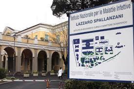 ISOLATO IL CORONAVIRUS ALL'OSPEDALE SPALLANZANI DI ROMA. CURA ORA POSSIBILE