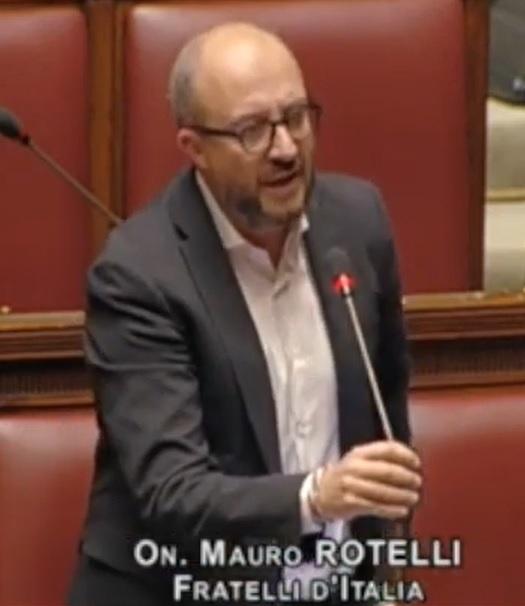 MAURO ROTELLI: L'ANAS HA PRONTO UN NUOVO PROGETTO PER LA ORTE CIVITAVECCHIA