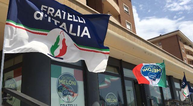 FRATELLI D'ITALIA VITERBO: METTIAMO IN SICUREZZA LA CONTINUITA' DEL SERVIZIO IDRICO, I DIPENDENTI DELLA TALETE ED I SUOI FORNITORI