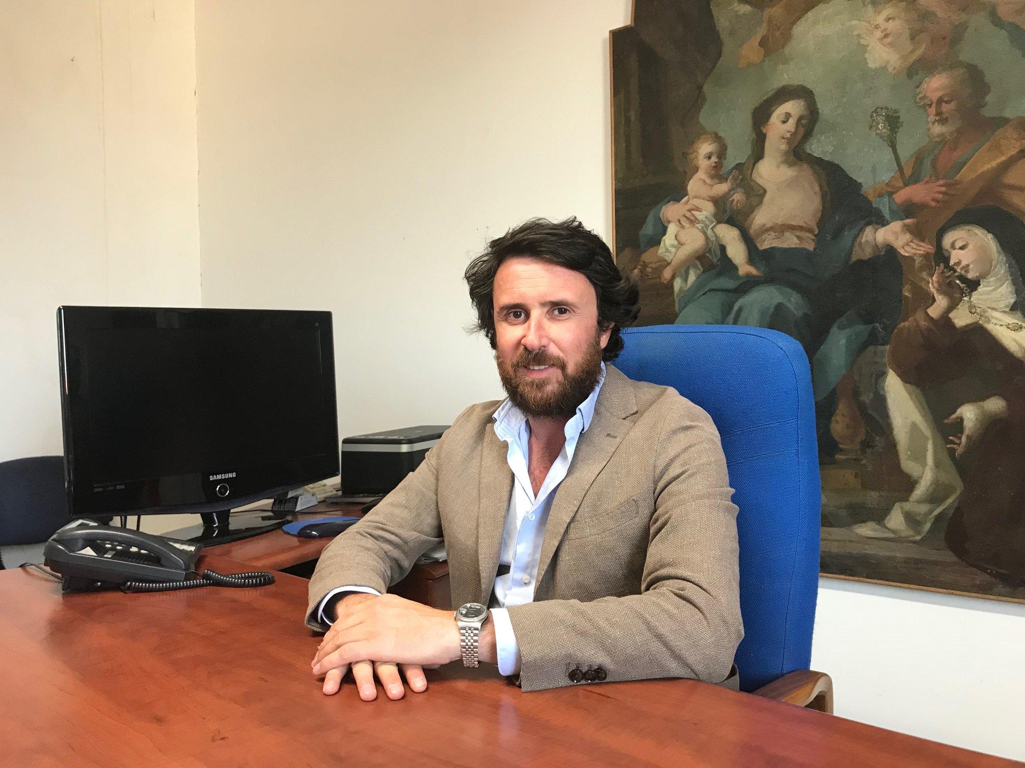 CORONAVIRUS, DECAROLIS (FDI):  ARRIVATI A QUASI 60 MILA EURO DI DONAZIONI PER BELCOLLE