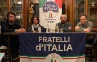 CORONAVIRUS, FRATELLI D'ITALIA VITERBO: SOSPENDERE SUBITO QUOTE PAGAMENTO ASILI NIDO
