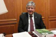 FUSCO: BENE L'ARRIVO A VITERBO DELLA SCUOLA ELICOTTERISTI INTERFORZE