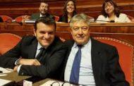 UMBERTO FUSCO NOMINATO VICE SEGRETARIO REGIONALE DELLA LEGA