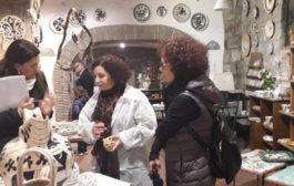 BUONGIORNO CERAMICA 2020, IL FESTIVAL DIFFUSO DELLA CERAMICA ITALIANA SARÀ IN VERSIONE DIGITALE