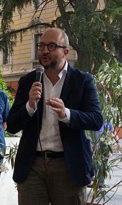 """Rotelli (Fdi): """"Scuola marescialli: grazie al colonnello Moroni  e auguri di buon lavoro al colonnello Cascino"""""""