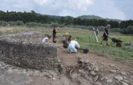 UNITUS: INDAGINI ARCHEOLOGICHE NEL FORO DELLA CITTA' ROMANA DI VOLSINII(Bolsena)