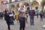 LE FESTE DI HALLOWEEN BLOCCATE IN TUTTA LA TUSCIA PER RIDURRE IL PERICOLO CONTAGI.-video