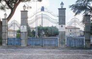 ARENA: GRAZIE AL COMANDANTE FABRIZIO BARONE PER LA COLLABORAZIONE CON IL COMUNE DI VITERBO