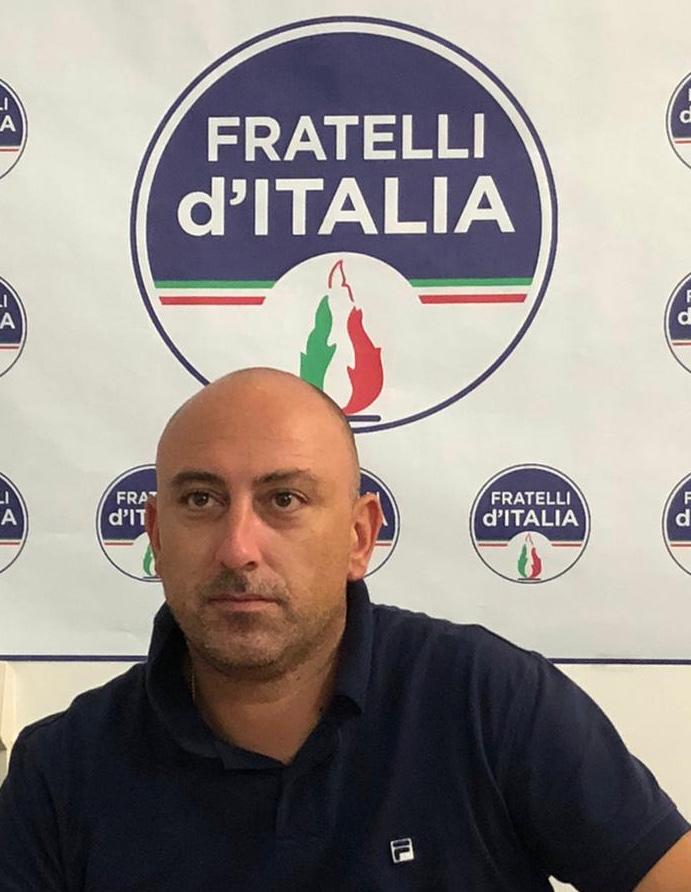 RICCI (FDI): USARE LA PROTEZIONE CIVILE PER PULIRE LE STRADE DI ROMA, ULTIMA FOLLIA DELLA REGIONE LAZIO