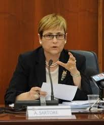REGIONE: GIUNTA APPROVA 8,4 MILIONI DI EURO PER L'ALTA TUSCIA-ANTICA CITTA' DI CASTRO