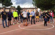GRANDE SUCCESSO PER BASKET FESTIVAL, LA GIORNATA IN RICORDO DI PAOLO MENGHI