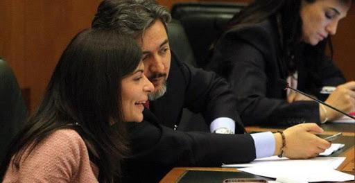 CHIARA COLOSIMO CANDIDATA A GOVERNATORE DEL LAZIO E GIULIA BUONGIORNO A SINDACO DI ROMA.