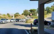 DRIVE IN ASL AL RIELLO, SOSPESA MOMENTANEAMENTE FERMATA CIRCOLARE A/B