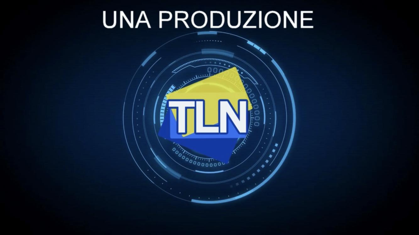 DA OGGI PARTE LA NUOVA STAGIONE TELEVISIVA DI TELELAZIONORD CON NUOVI PROGRAMMI E TANTE SORPRESE-video