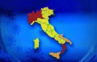CORONAVIRUS: 1 MILIONE GLI ITALIANI CONTAGIATI, 5 MILA NELLA TUSCIA.