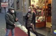 video- INTERVISTA AD ALESSIA MANARA: