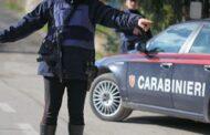 PROSEGUE L'AZIONE DEI CARABINIERI E POLIZIA NELLA LOTTA ALLA CRIMINALITÀ LOCALE
