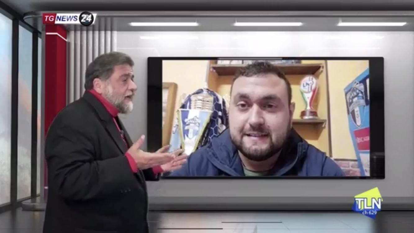 video-ROBERTO ROSSI: