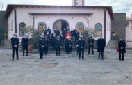 ARENA RINGRAZIA LA POLIZIA LOCALE DI VITERBO