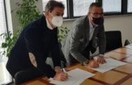 INTESA ANCE-UNIVERSITA' DELLA TUSCIA PER LO SVILUPPO DELLE INFRASTRUTTURE