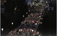 OGGI DALLE 18 LA DIRETTA DEL CARNEVALE STORICO CIVITONICO SU TELELAZIONORD