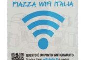 PIAZZA WI-FI ITALIA, CON LA QUERCIA E FASTELLO ATTIVATI ANCHE GLI ULTIMI DUE PUNTI
