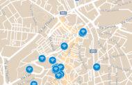 COMUNE DI VITERBO, ISTITUITI 32 PUNTI FREE INTERNET NELLE AREE PUBBLICHE