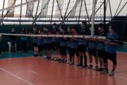 IL VOLLEY LIFE ACADEMY UNDER 17  VINCE 3-1 A LADISPOLI