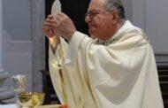 OGGI ALLE 11,30 LA DIRETTA DA CIVITA CASTELLANA DELLA SANTA MESSA PRESIEDUTA DA MONS. ROMANO ROSSI