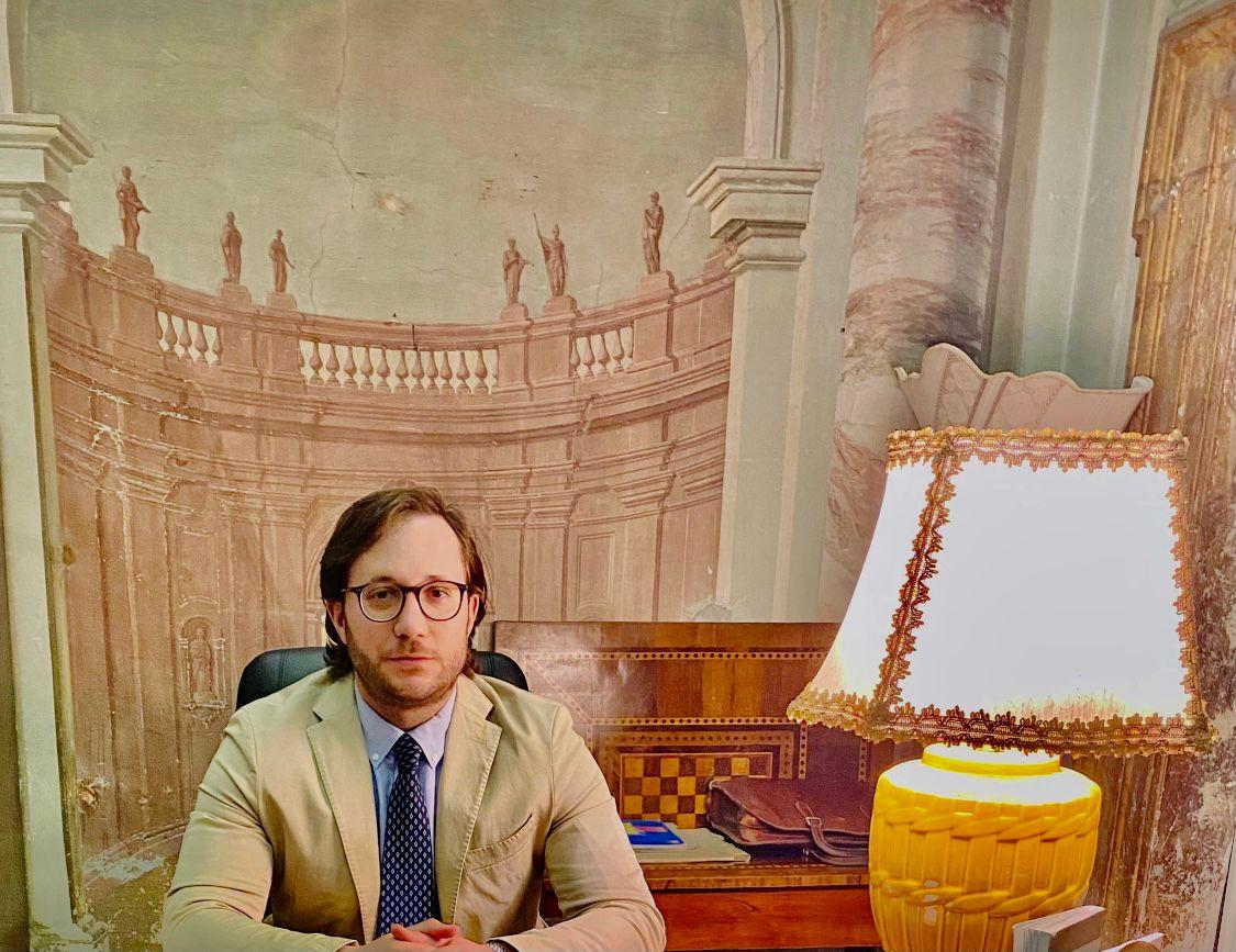 FRATELLI D'ITALIA VITERBO INCONTRA  CONFAGRICOLTURA