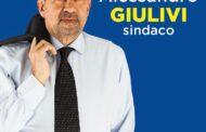 GIULIVI ESCE DALLA LEGA CON TUTTA LA MAGGIORANZA AL COMUNE DI TARQUINIA