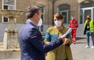BACCHIOCCHI (FDI): LA ASL APRA UN CENTRO VACCINALE A ORTE