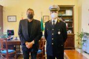 TARQUINIA HA UN NUOVO COMANDANTE DELLA POLIZIA LOCALE
