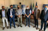 FRATELLI D'ITALIA INCONTRA CONFARTIGIANATO