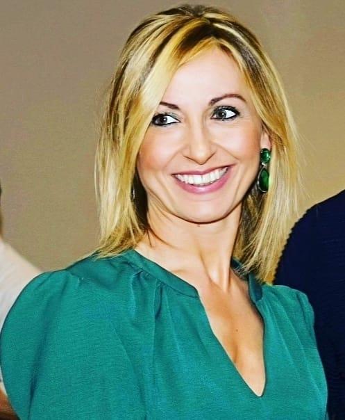 EMANUELA STELLA NUOVA RESPONSABILE PROVINCIALE TURISMO DI FRATELLI D'ITALIA